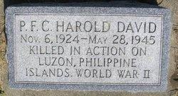 Harold David Langland