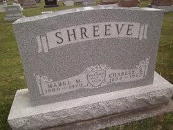 Mabel M <i>Schmidt</i> Shreeve