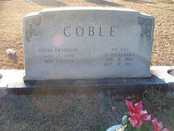 David Franklin Coble