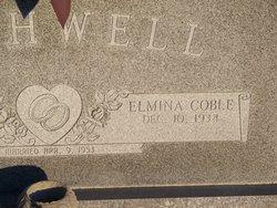Elmina Cashwell