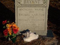 Anthony Wayne Bryant