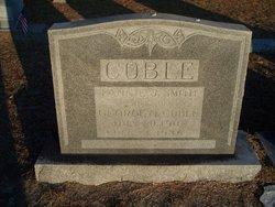 Fannie J <i>Smith</i> Coble