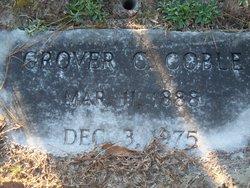 Grover C Coble