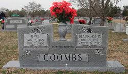 Eliza Bernease <i>Raynor</i> Coombs