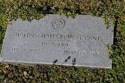 John Houston Long
