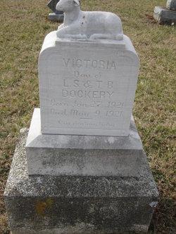 Mary Victoria Dockery
