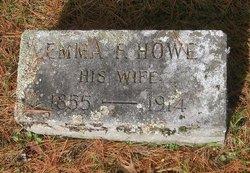 Emma F. <i>Howe</i> Barney