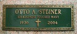 Otto Arnold Steiner