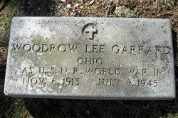 Woodrow Lee Garrard