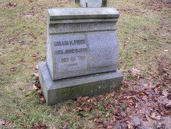 Hiram H Price