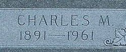 Charles MacDonald Heard