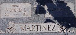 Ambrosio G Martinez