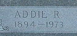 Addie Jewel <i>Roberts</i> Heard