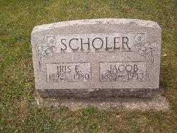 Iris E. Scholer