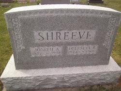 Joseph A. Shreeve