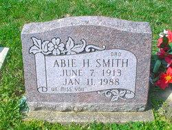 Abie H. Smith