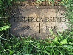 Frederica Dreyer