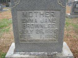 Emma Jane <i>Rich</i> Brownlee