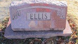 Raymond Joe Ellis