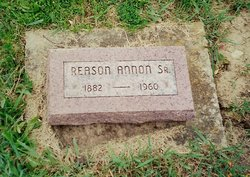 Reason Annon, Sr