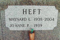 Maynard L Heft