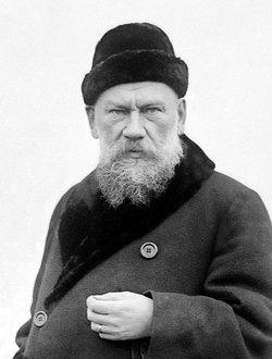 Ilya Lvovich Tolstoy