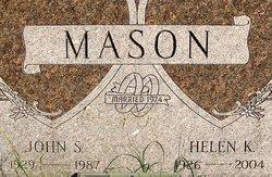 John S. Mason