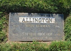 Steven Proctor Allington