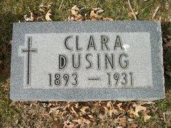 Clara Dusing