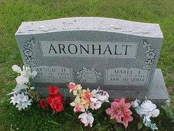 Mabel Elizabeth <i>Hawk</i> Aronhalt