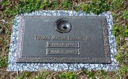 Thomas Macon Eubank, Jr