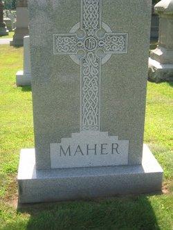 Mary <i>Flynn</i> Maher