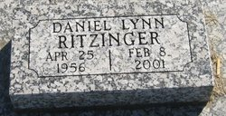 Daniel Lynn Ritzinger
