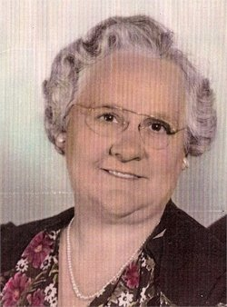 Mary Barbara <i>Dreyer</i> Kahler