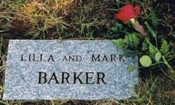 Lilla Maud <i>Christie</i> Barker