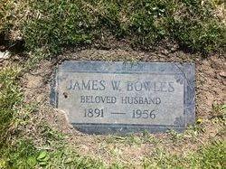 James W Bowels