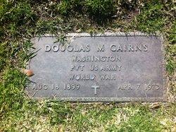 Douglas Mellors Cairns