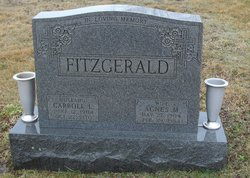 Carroll Fitzgerald