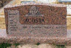 Abel Garcia Acosta