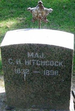 Maj Charles Henry Hitchcock