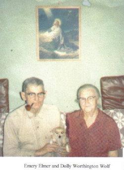 Emery Elmer Wolf