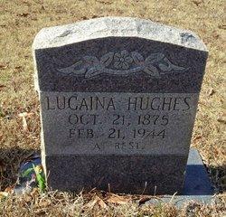 Lugaina Hughes