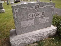 Matilda <i>Bibler</i> Stoner