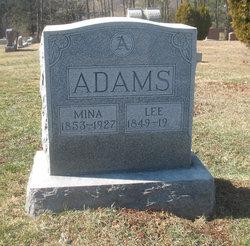Fernandez Lee Adams