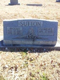Marvin Brooks Sutton