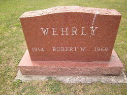 Robert W. Wehrly