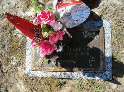 Gerald Glenn Flake, Sr