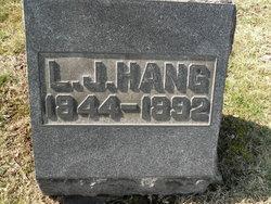 L J Hang