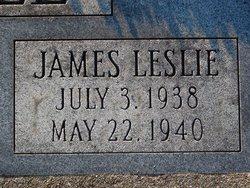 James Leslie Campbell