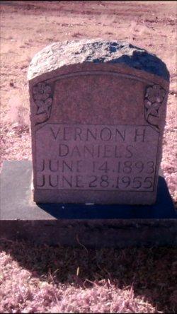 Vernon Daniels